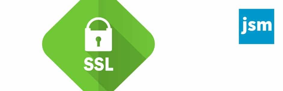 JSM'S FORCE SSL