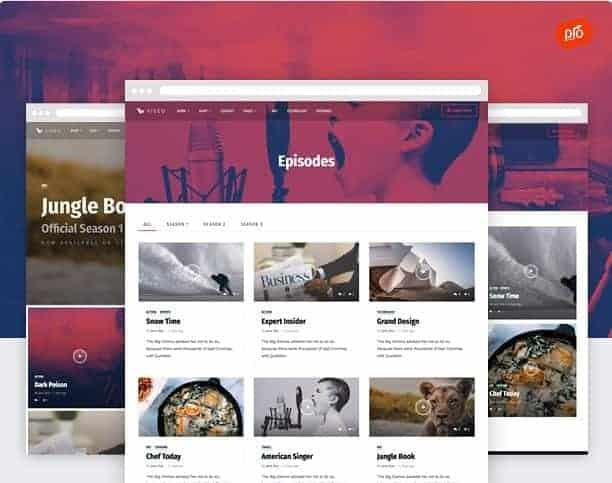 28+ Best WordPress News Themes 11